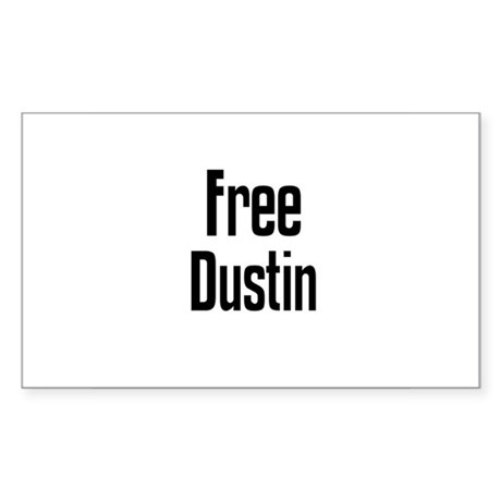 Free Drew Rectangle Sticker