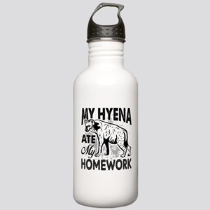 Hyena Stainless Water Bottle 1.0L