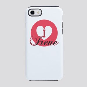 irene iPhone 8/7 Tough Case