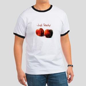 Just Peachy - Ringer T