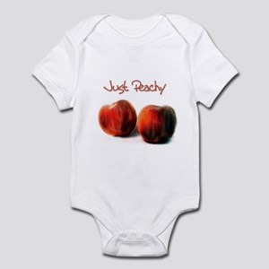 Just Peachy - Infant Bodysuit
