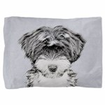 TIbetan Terrier Pillow Sham