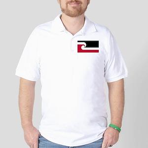 Tino Rangatiratanga Golf Shirt