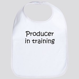 Producer in training Bib