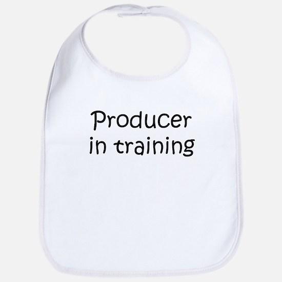 Producer in training Bib