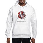 RetroMUD Hooded Sweatshirt