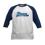 Pinoy America Kids Baseball Jersey