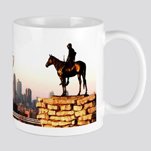 Kansas City Scout - Mug