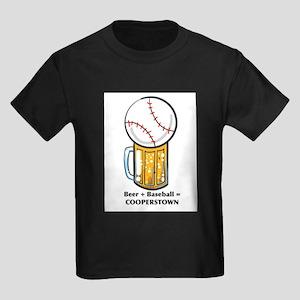 Baseball and Beer T-Shirt
