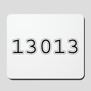 13013 Mousepad
