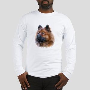 Eurasier Long Sleeve T-Shirt