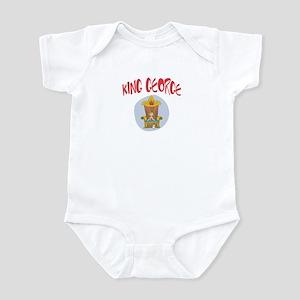 King Baby George Infant Bodysuit