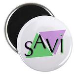 SAVI Magnet