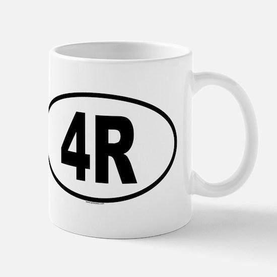4R Mug