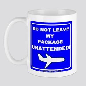 My Package Mug