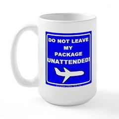 My Package Large Mug