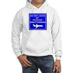 My Package Hooded Sweatshirt