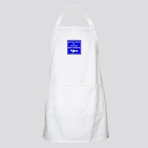My Package BBQ Apron