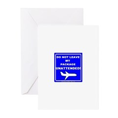 My Package Greeting Cards (Pk of 10)