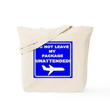 My Package Tote Bag