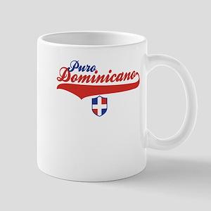 Puro Dominicano Mug