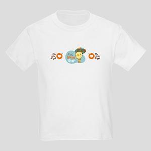 Little Honey Bear Kids Light T-Shirt