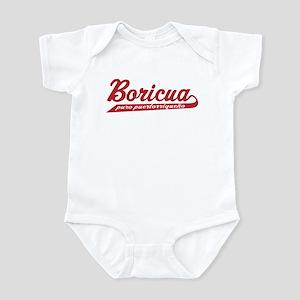 Puro Puertorriqueno Infant Bodysuit