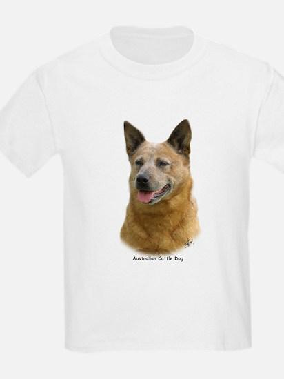 Aust Cattle Dog 9K009D-19 T-Shirt