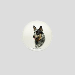 Australian Cattle Dog 9F061D-05 Mini Button