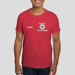ZOMBO Training Course T-Shirt