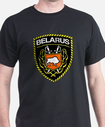 Zubr Badge T-Shirt