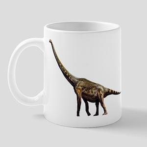 Brachiosaurus Jurassic Dinosaur Mug