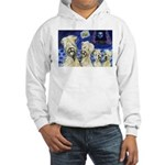 WHEATIE family of 4 Hooded Sweatshirt