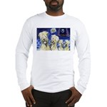 WHEATIE family of 4 Long Sleeve T-Shirt