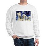 WHEATIE family of 4 Sweatshirt