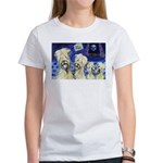 WHEATIE family of 4 Women's T-Shirt