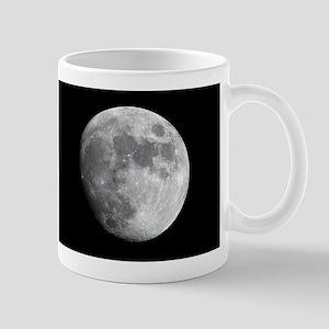 Over the Moon! Mug