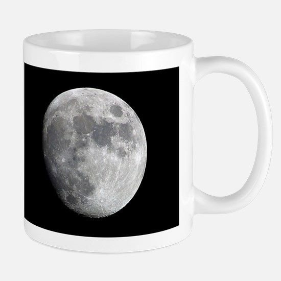 Over the Moon! Mug