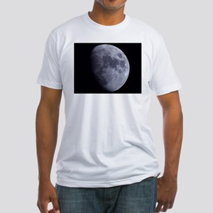 In a Blue Moon Fitted T-Shirt