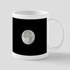 Man in the Moon Mug