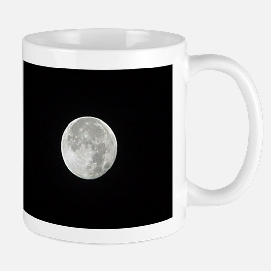 Man in the Moon Mug