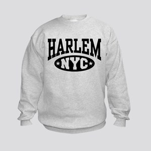 Harlem NYC Kids Sweatshirt