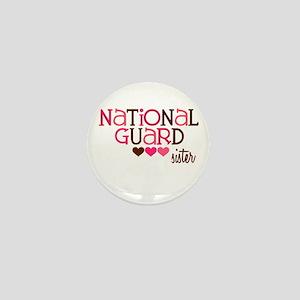 NG Sister Mini Button