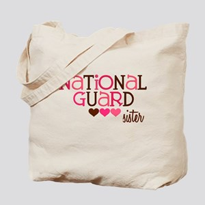 NG Sister Tote Bag