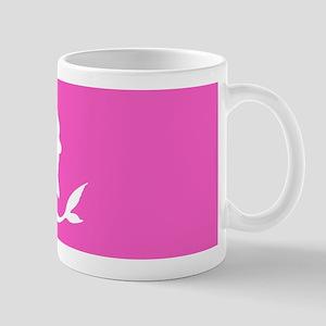 Mermaid (Pink) Mug