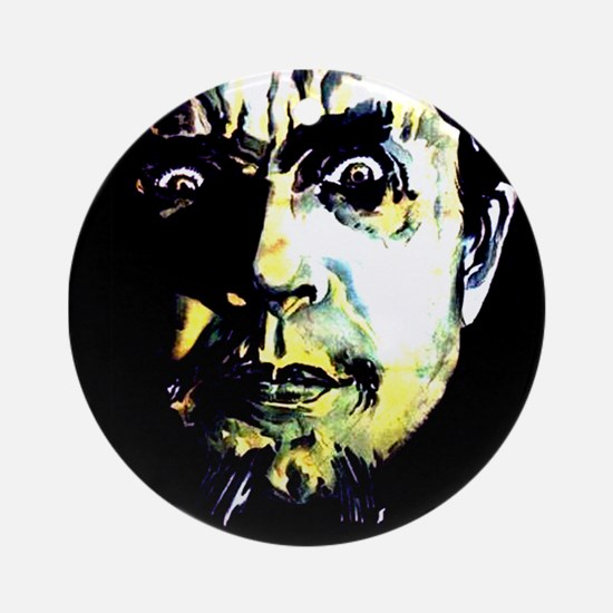 White Zombie [1932 Film] Ornament (Round)