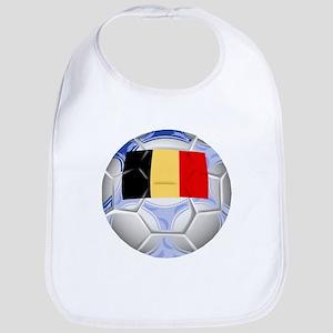 Belgium Soccer Bib