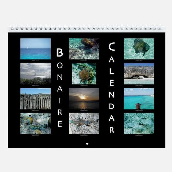 Bonaire Calendar