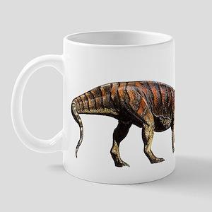 Plateosaurus Jurassic Dinosaur Mug