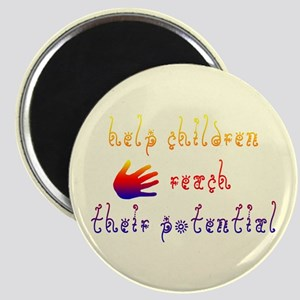 Children's Rights Magnet